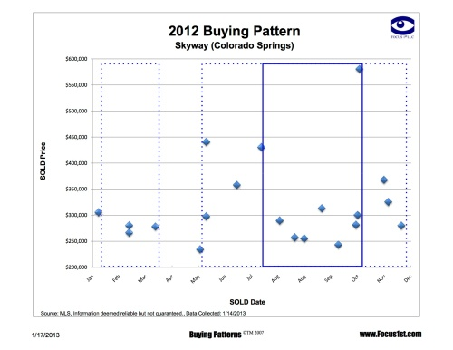 Skyway Buying Patterns